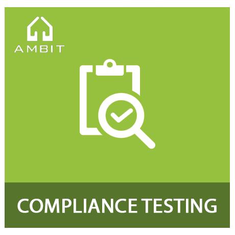compliance testing audit questionnaire data security flow survey