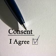 consent marketing data protection